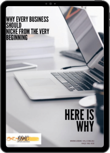 why every business should nice from the very beginning ebook